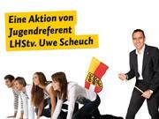 Jugendstartgeld, Foto: oh
