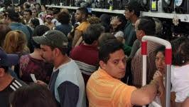 Venezuela; AFP