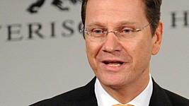 Guido Westerwelle Münchner Sicherheitskonferenz EU-Armee Iran dpa