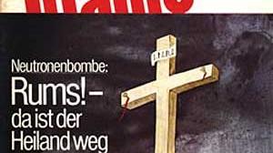 Sommerloch 1981