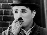 Charlie Chaplin; dpa