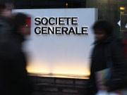 Société Générale, AFP