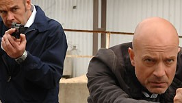 Der Kriminalist, Foto: ZDF, Claudius Pflug