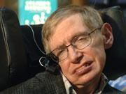 Hawking, dpa