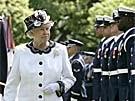 Die Queen in Washington (Bild)