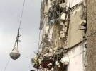 Falsche Adresse - Haus zerstört (Bild)