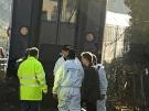 Zug erfasst drei Menschen (Bild)