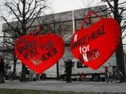 Reuters, Demo gegen Hartz IV, Sozialstaat, Nikolaus Schneider