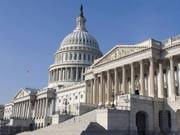 US-Senat, dpa