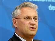 Joachim Herrmann, dpa