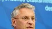 Bayern Zeugnis für Joachim Herrmann