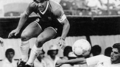 Fußball-Historie