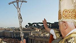Vatikan, AP