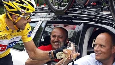 Doping im Radsport