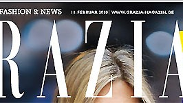 Grazia, Foto: oh