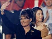 Sarah Palin und Bristol Palin, Reuters