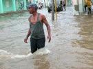 Hurrikan wütet weiter (Bild)