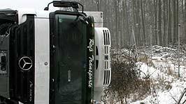 Wintereinbruch in Deutschland, ddp