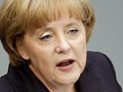 Angela Merkel, AP