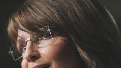 Wahl Sarah Palin