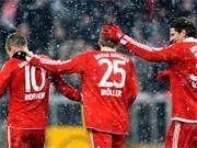 FC Bayern, dpa