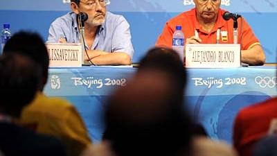 Olympia Olympische Spiele