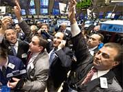 Wall Street, AP
