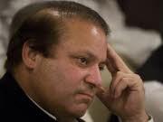 Nawaz Sharif ; AP