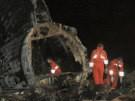 Mehr als 60 Tote bei Flugzeugabsturz (Bild)