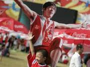 dpa, Sponsor Olypmische Spiele