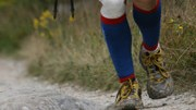 Ultra-Trail am Mont Blanc; C. Penning