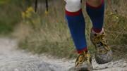 Ultra-Trail am Mont Blanc; C. Penning