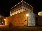 Synagoge München, ddp