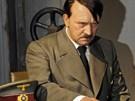 Der Wachs-Hitler ist zurück (Bild)