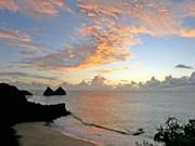 Die schönsten Reiseziele für 2010 Regionen, AP