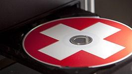 CD Steuersünder Schweiz; dpa