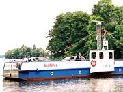 Flussfähren