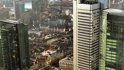 Commerzbank und Dresdner Bank