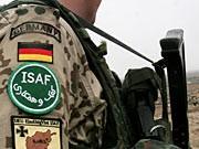 isaf deutscher soldat bundeswehr afghansitan ap