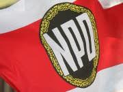 NPD-Flagge, ap