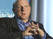Steve Ballmer, Reuters