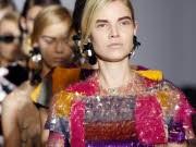 Mailand Modewoche