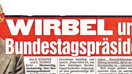 """""""Bild""""-Redakteur nimmt Politiker in Schutz"""