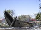 Flugkatastrophen der letzten Jahre (Bild)