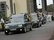Leichenwagen, AFP