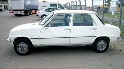 Blech der Woche (21): Renault 7