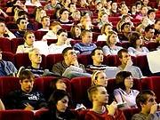 Kino Schule
