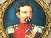 Ludwig II. Bayern König , ap