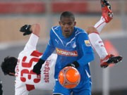 Fußball-Bundesliga, VfB Stuttgart, Christian Träsch, Maicosuel; Getty