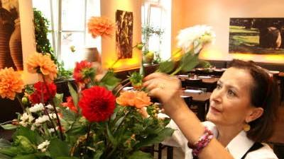 """Restaurants Griechisches Restaurant Schwabing """"Elia"""""""